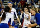 Conference Champions Help Determine NCAA Tournament Bracket