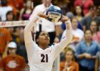 Texas All-American Chloe Collins Signs Pro Contract in Spain
