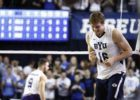 BYU Sweeps McKendree Off 14 Dobbert Kills